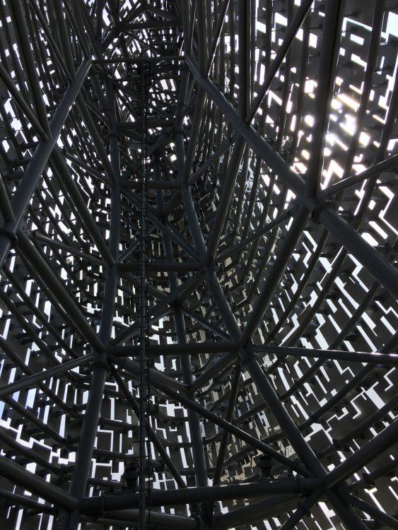 Inside a Kelpie: Fantastic Struts