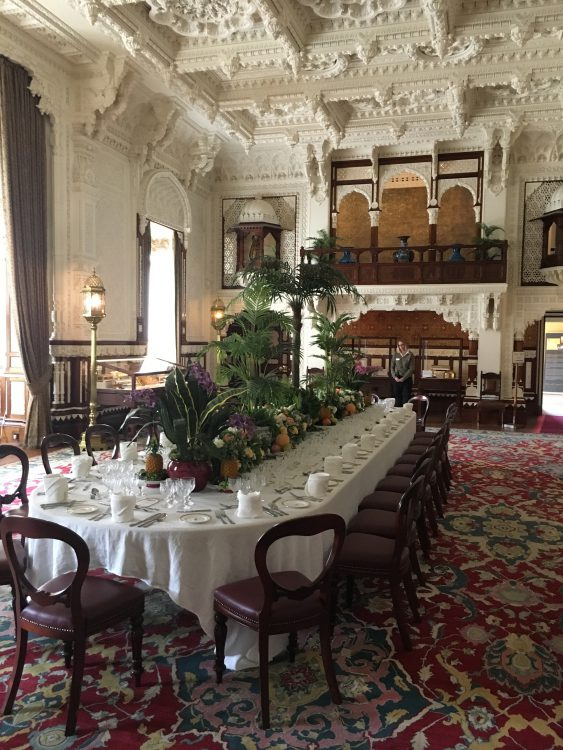 The Actual Durbar Room: Can you Believe It?