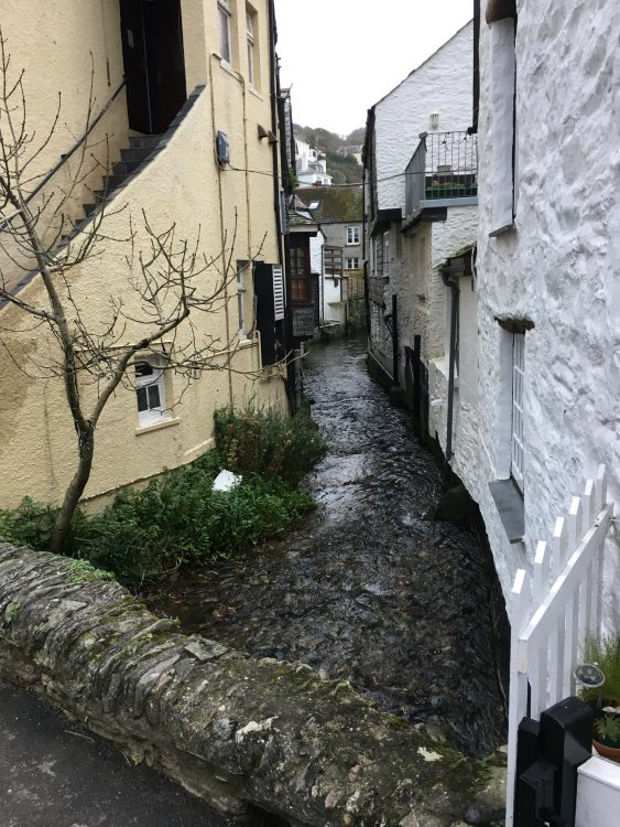 Polperro: for Heaven's Sake