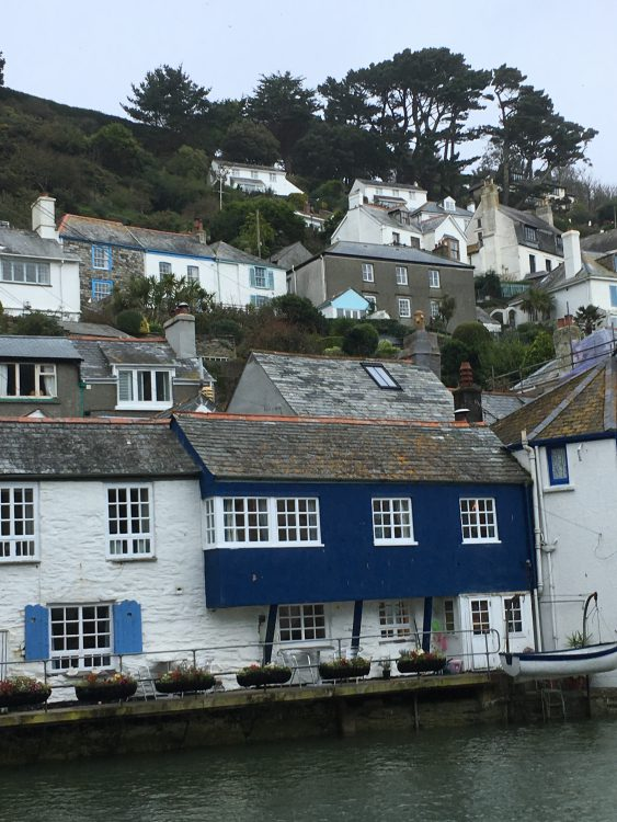 Polperro: Taking Nooky Wooky a Bit Too Far