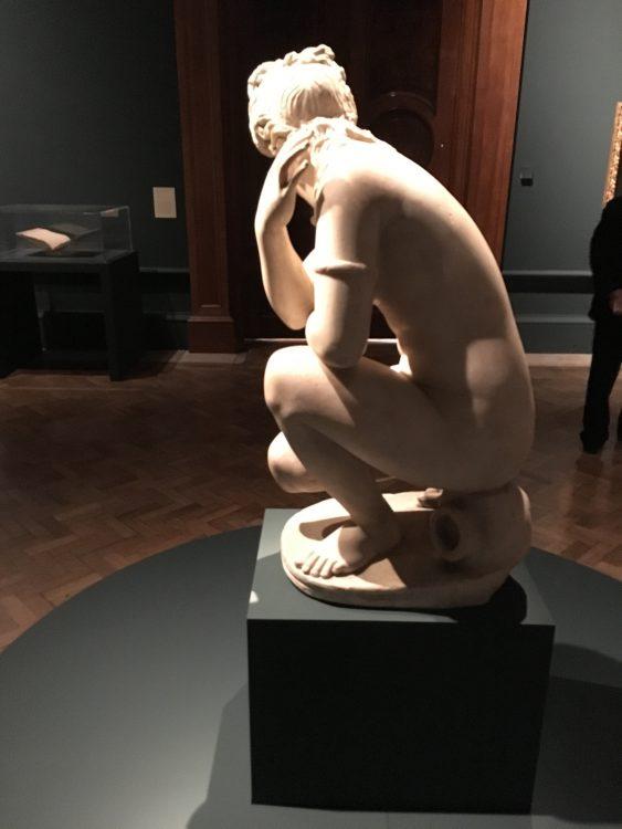 The Crouching Venus