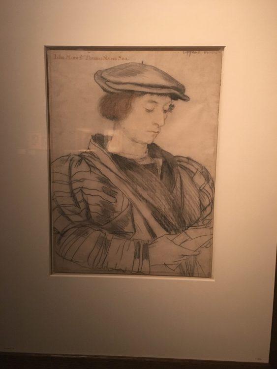 Divine Holbein