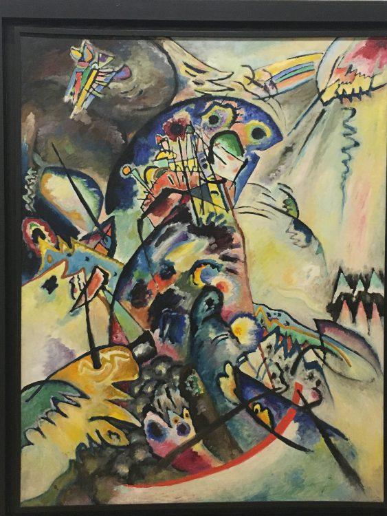 The Russian Museum: Kandinsky