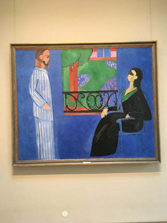 Another Classic Matisse