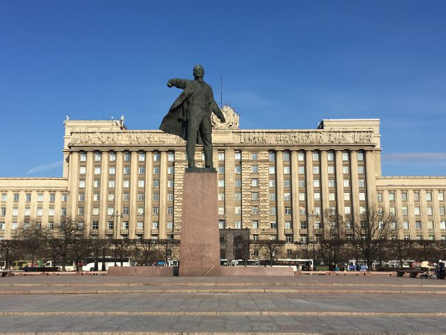 The Stalinist Complex