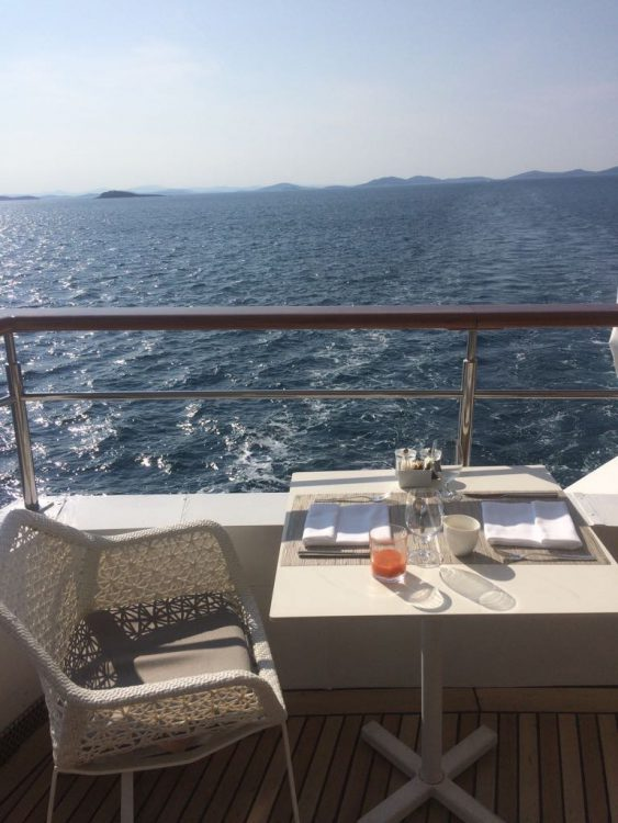 Laura Malcolm: Her Cruise