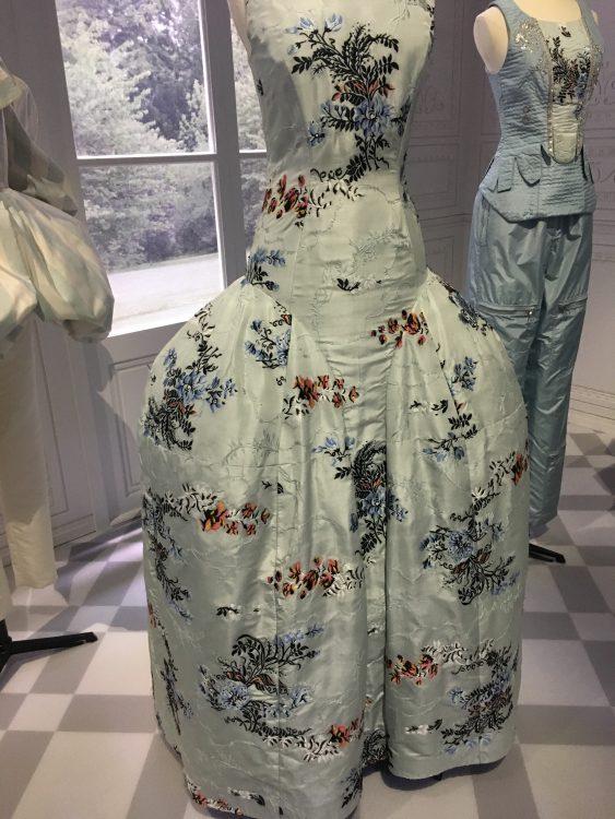 Raf Simmons doing Dior: All Wrong