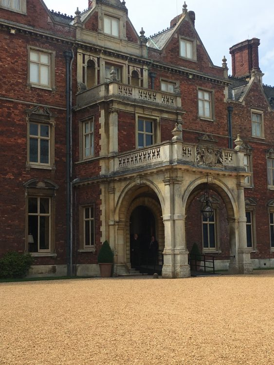 Sandringham: Every Known Architectural Style