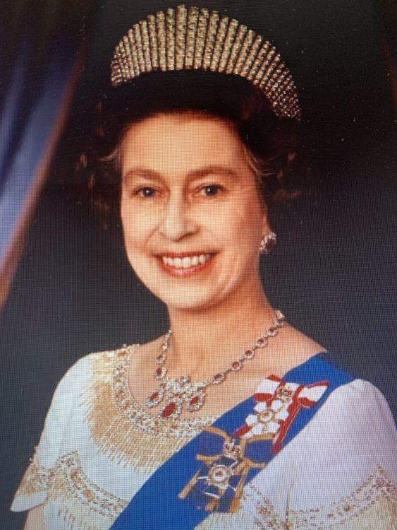 Queen Alexandra's Koloshnik Tiara