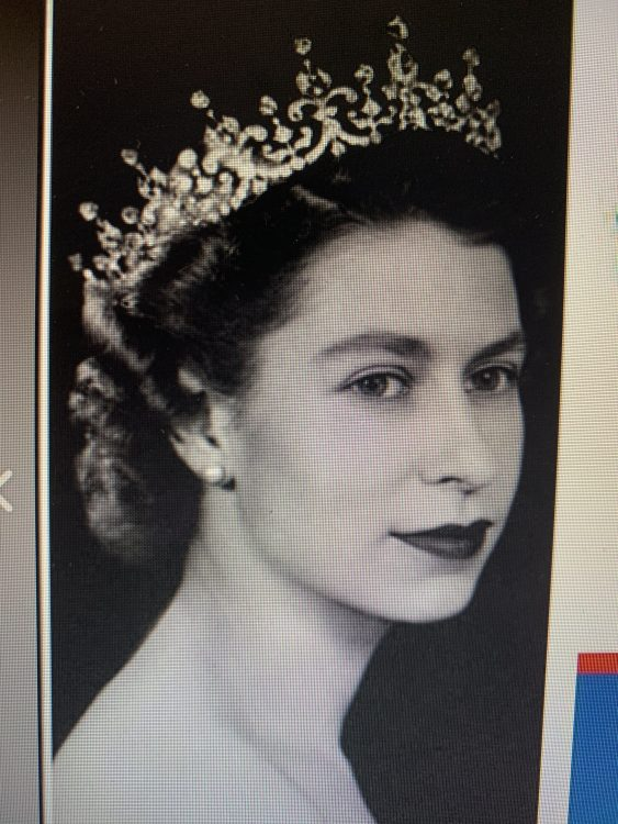 The Girls of Great Britain and Ireland Tiara: a Tiara of Charm