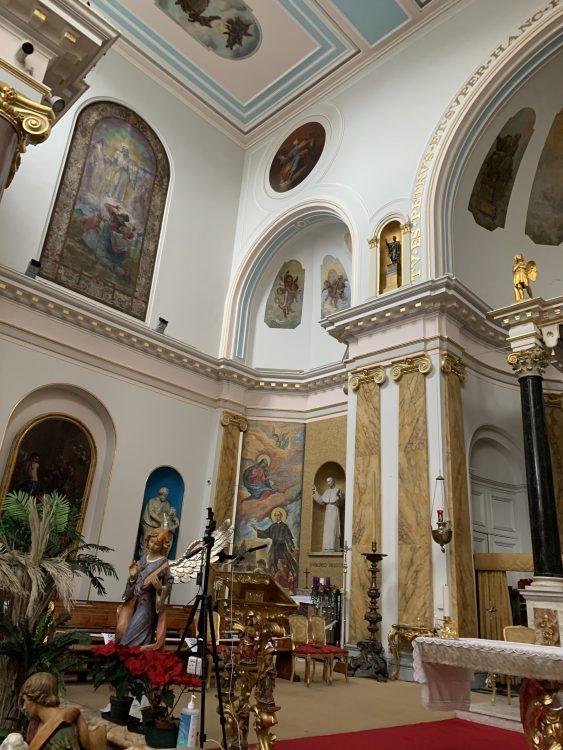 The Italian Church Clerkenwell