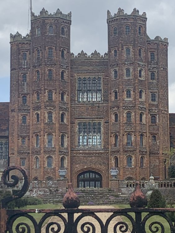 Layer Marney Tower - Unbelievable