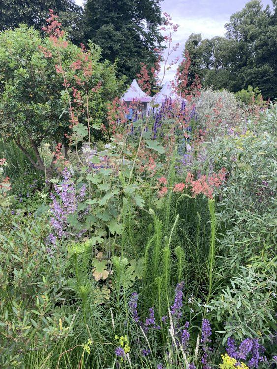 Tom Stuart-Smith Garden: Complete Heaven